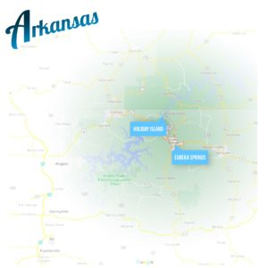 Able and Ready Appliance Repair in Eureka Springs and Holiday Island, Ar.