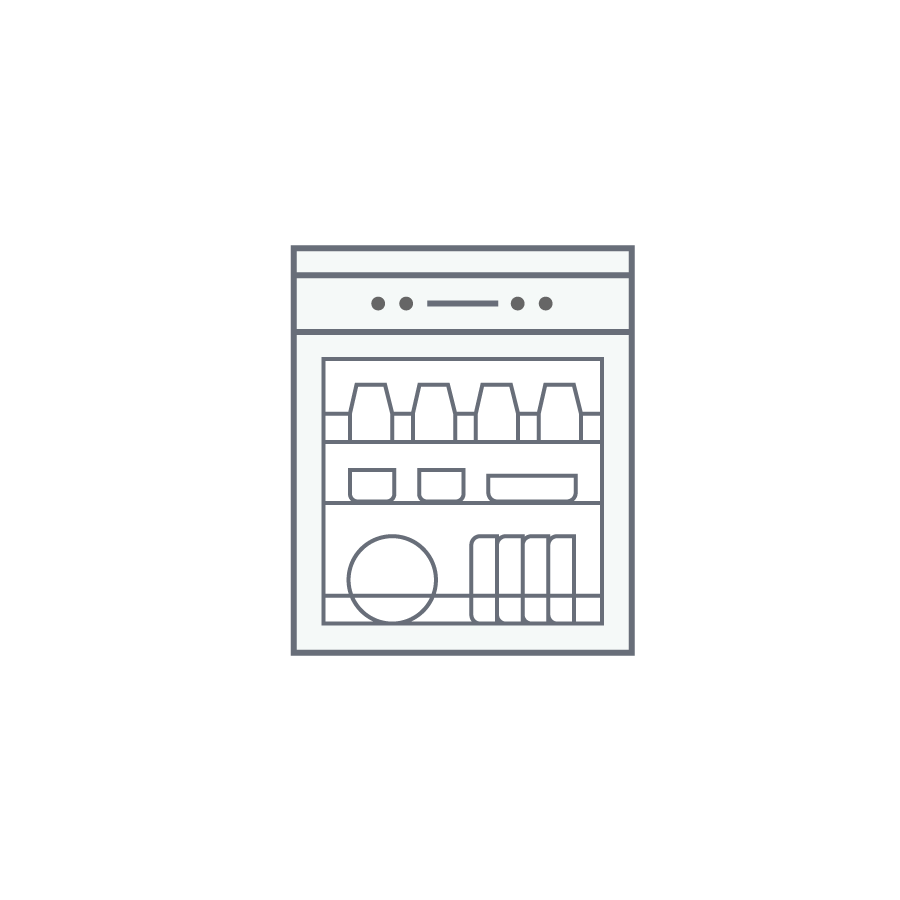 Dishwasher repair by Able and Ready Appliance Repair