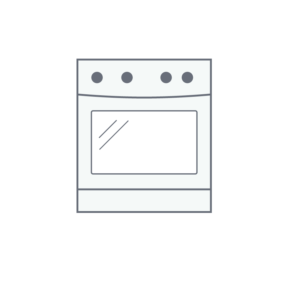 Oven repair by Able and Ready Appliance Repair