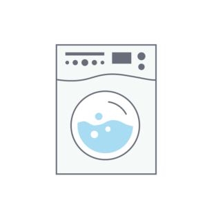 Washing machine repair by Able and Ready Appliance Repair