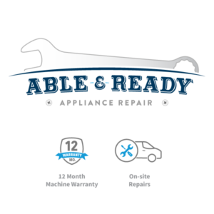 Able and Ready Appliance Repair